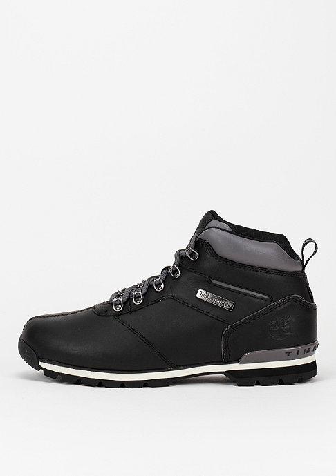 Timberland Stiefel Splitrock 2 black smooth