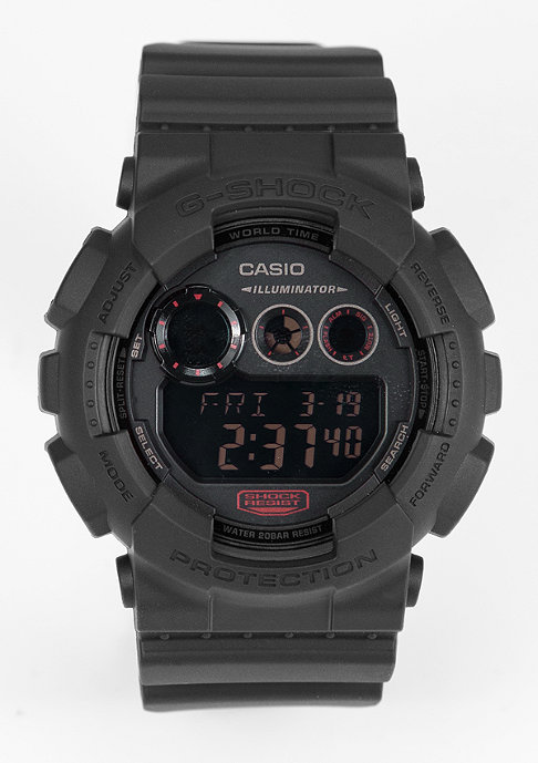G-Shock Uhr GD-120MB-1ER