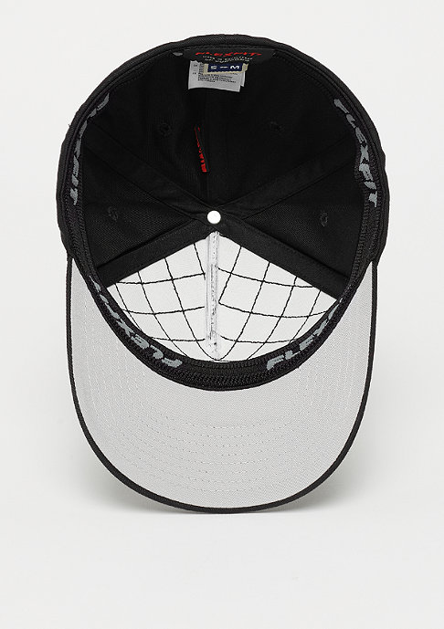 Flexfit Flexfit-Cap Diamond Quilted black