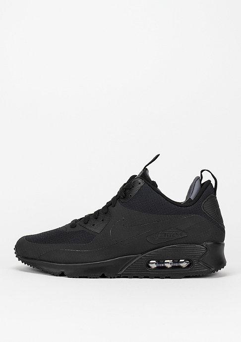NIKE Schuh Air Max 90 Mid WNTR black/black