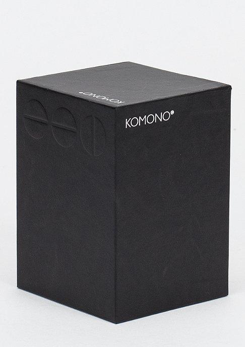 Komono Montre Winston Regal noire