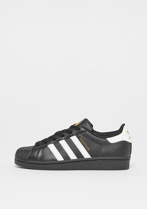 adidas Schuh Superstar Foundation black/white