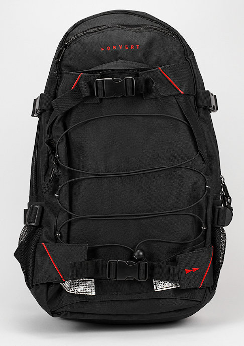 Forvert Rucksack Laptop Louis black