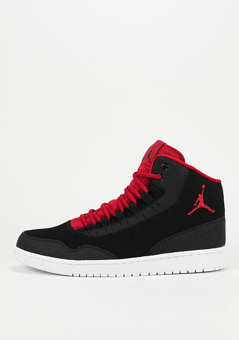 JORDAN Basketballschuh Executive black/gym red/gym red