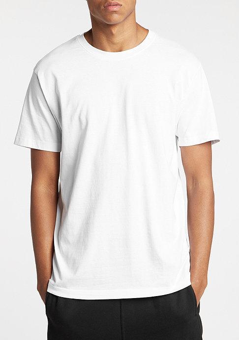 Urban Classics T-Shirt Basic white