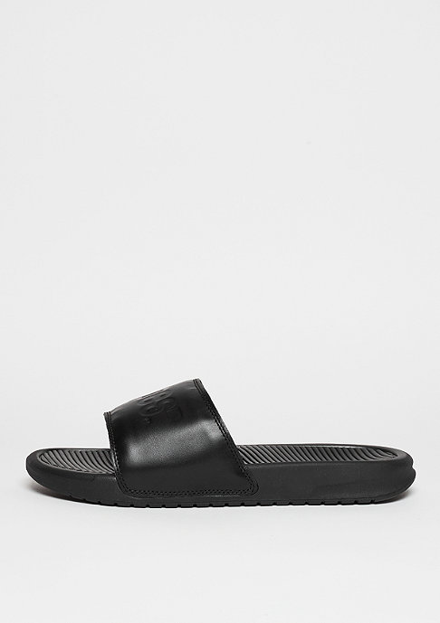 SNIPES Slide black