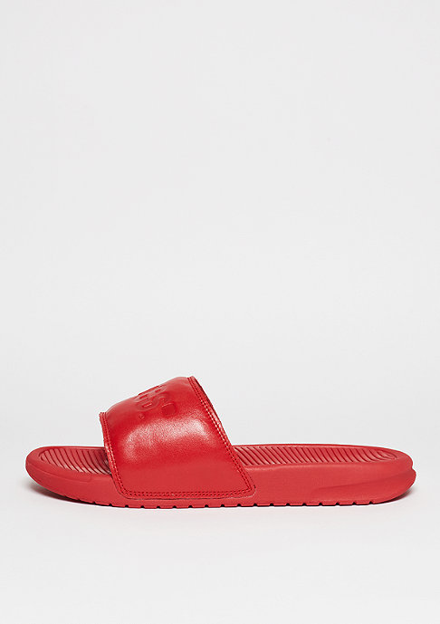 SNIPES Slide red