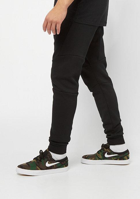 NIKE Trainingshose Sportswear Tech Fleece Jogger black/black/black