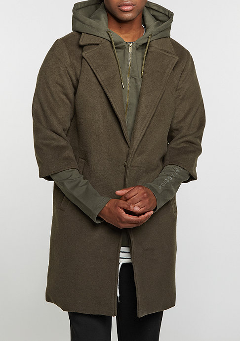 DRMTM DRMTM Jacket Ghost Rider Coat grolive