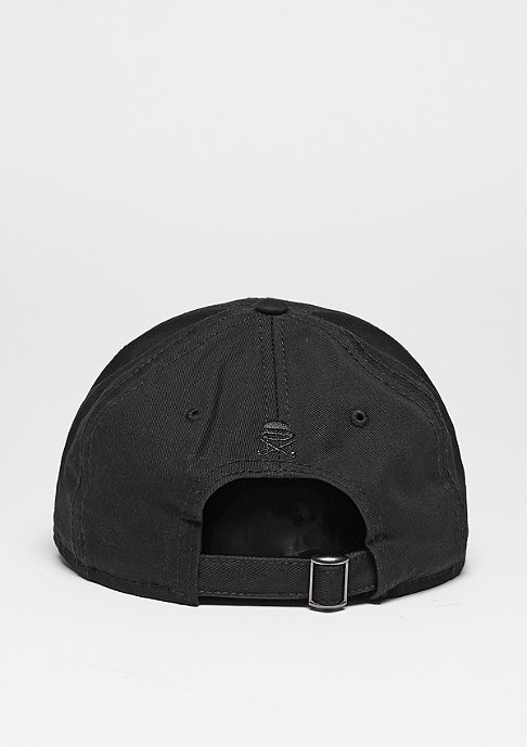 Cayler & Sons Baseball-Cap WL Curved Chosen One black/white