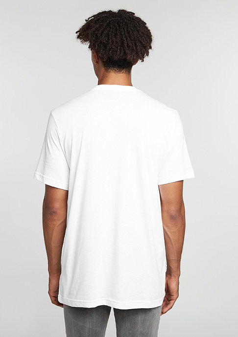 adidas Original Trefoil white