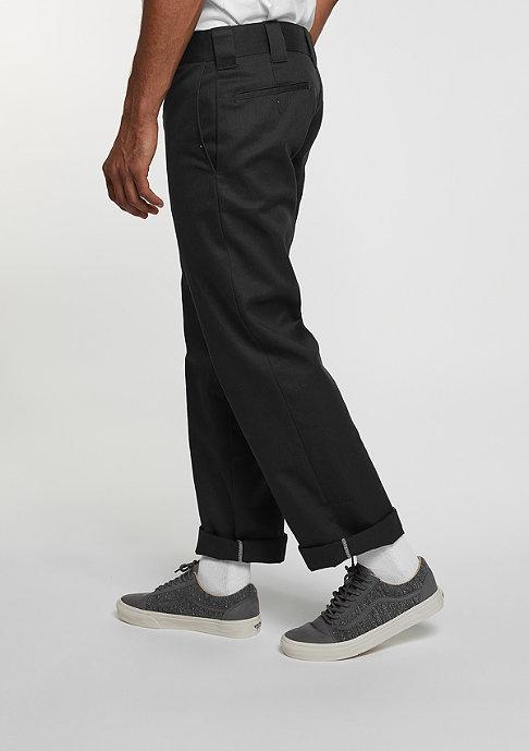 Dickies Straight Work Pant black