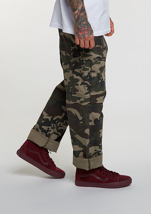 Dickies New York camouflage