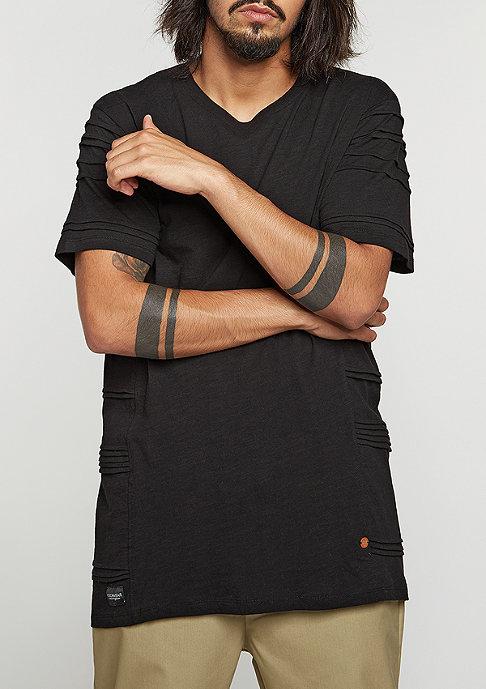 Rocawear T-Shirt Long Tee black