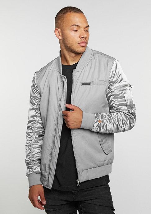 Rocawear Outerwear Jacket grey
