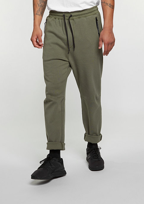 Reell Chino-Hose Tech Pant clay olive