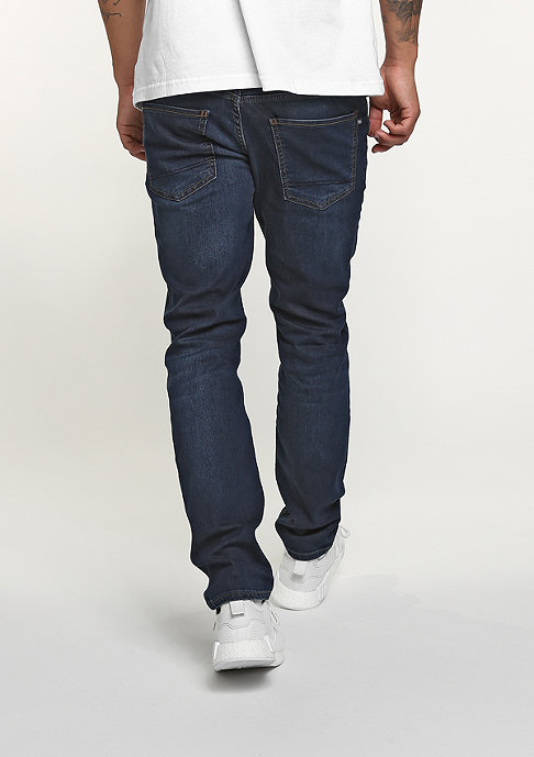 Reell Jeans-Hose Spider dark blue used