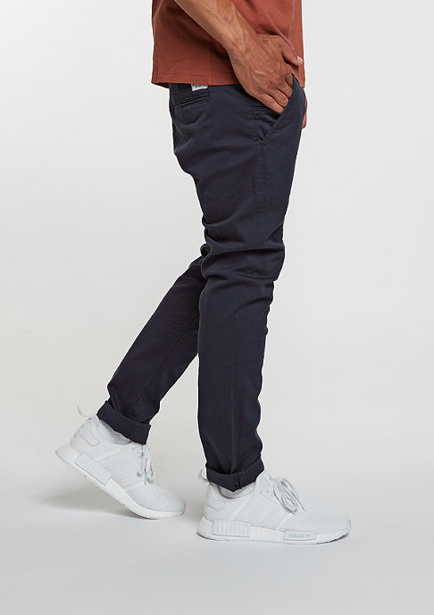 Reell Chino-Hose Flex Tapered navy