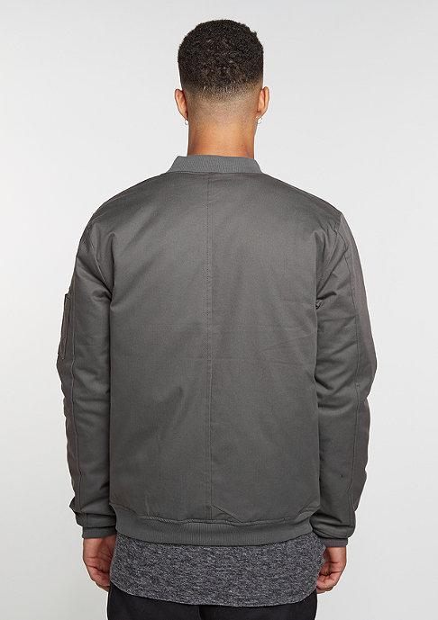 Reell Padded Flight Jacket grey
