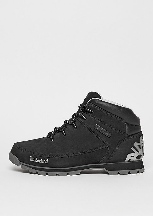 Timberland Stiefel Euro Sprint Hiker black