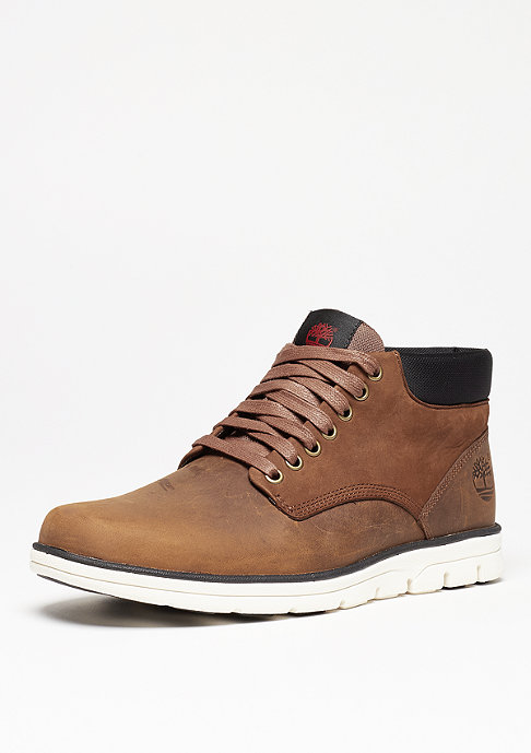 Timberland Bradstreet Chukka medium brown