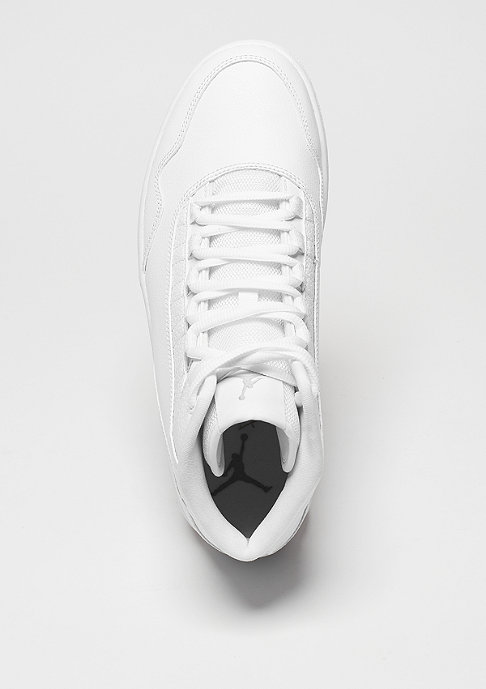 JORDAN Basketballschuh Jordan Executive white/wolf grey/white