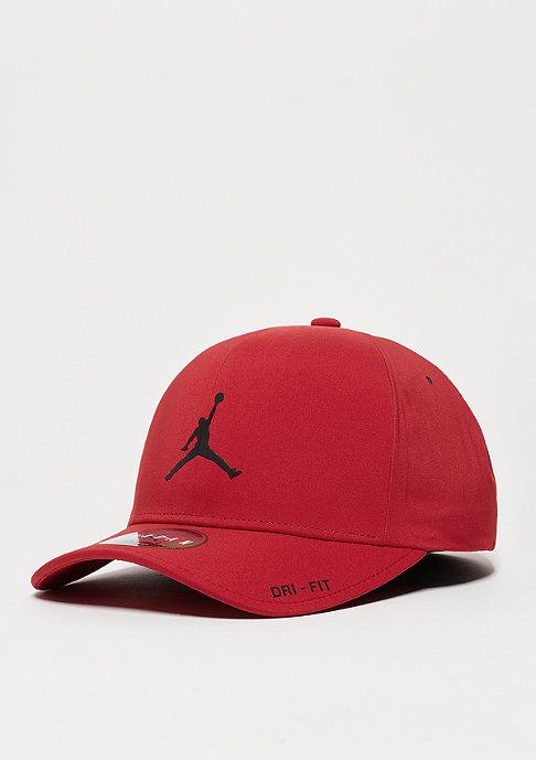 JORDAN Classic 99 Hat gym red/reflect black
