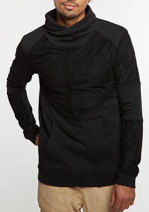 Black Kaviar Sweatshirt Kasas Black