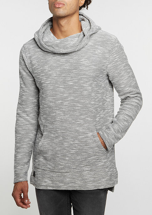 Black Kaviar BK Sweater Kroove Grey