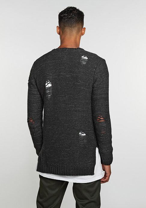 Black Kaviar Sweatshirt Karnaby Black
