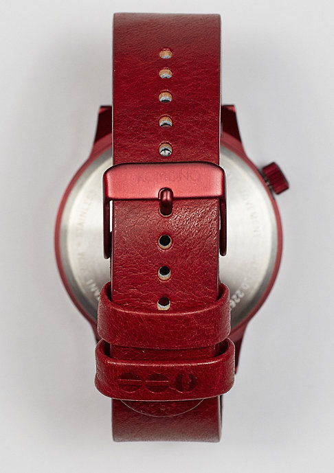 Komono Winston Regal red