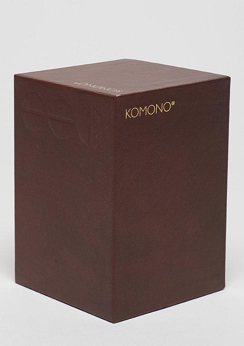Komono Winston Regal chestnut