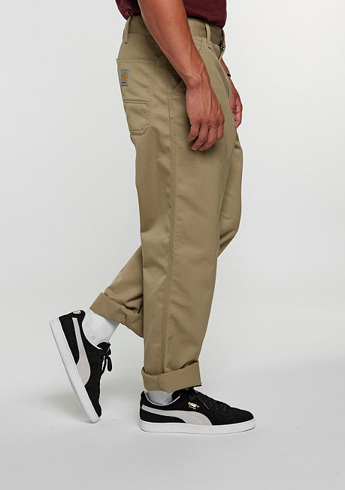Carhartt WIP Chino Simple leather