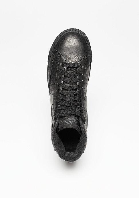 NIKE Wmns Blazer Mid SE black/black/anthracite