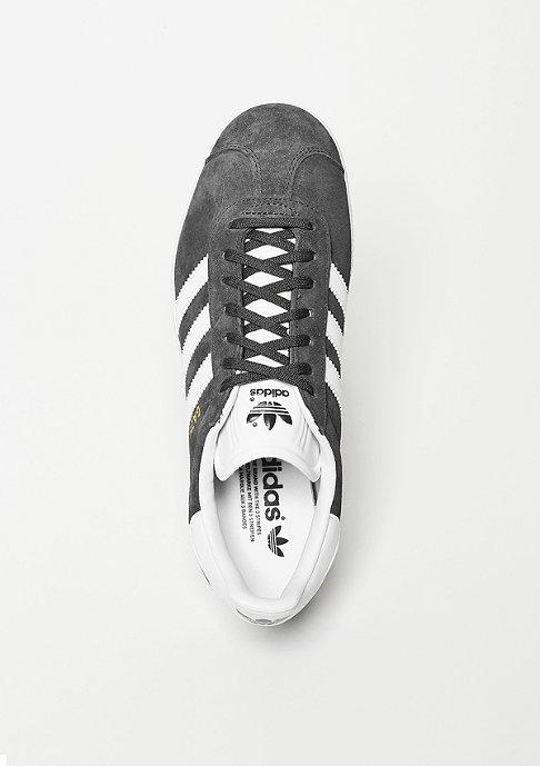 adidas gazelle solid grey