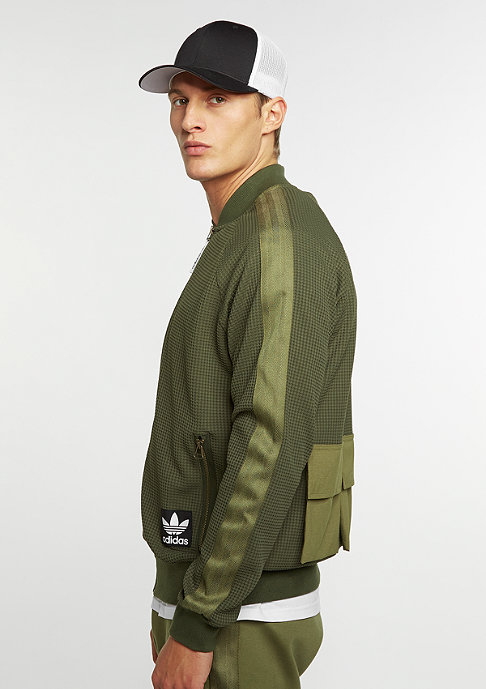 adidas Trainingsjacke Brand night camo