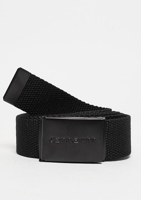 Carhartt WIP Tonal black