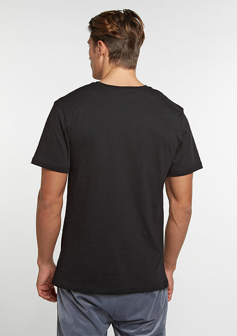 Cayler & Sons T-Shirt Dabbin' Crew black/mc