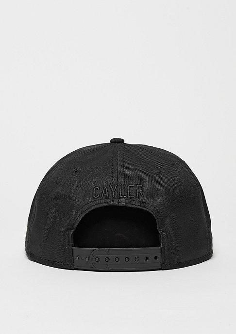 Cayler & Sons Snapback-Cap WL Pacasso black/mc