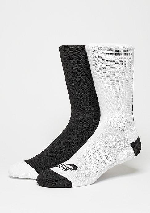 NIKE Sportsocke ''Just Do it'' Crew Women´s Socks (2 Pair) multi-color