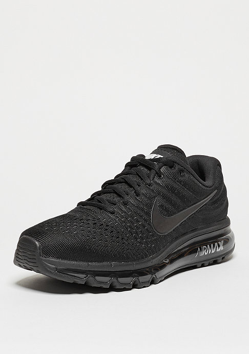 NIKE Running Air Max 2017 black/black/black