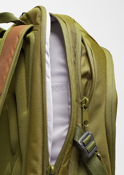 Aevor Rucksack Sportspack Woodland Green olive/brown