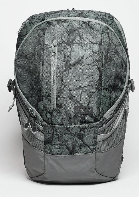 Aevor Sportspack Rock Grain black/black