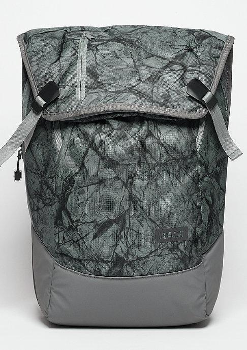 Aevor Rucksack Daypack Rock Grain black/black