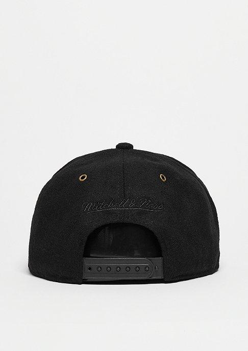 Mitchell & Ness Snapback-Cap Prime black/grey