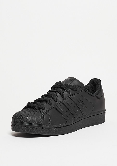 adidas Schuh Superstar Foundation black/black