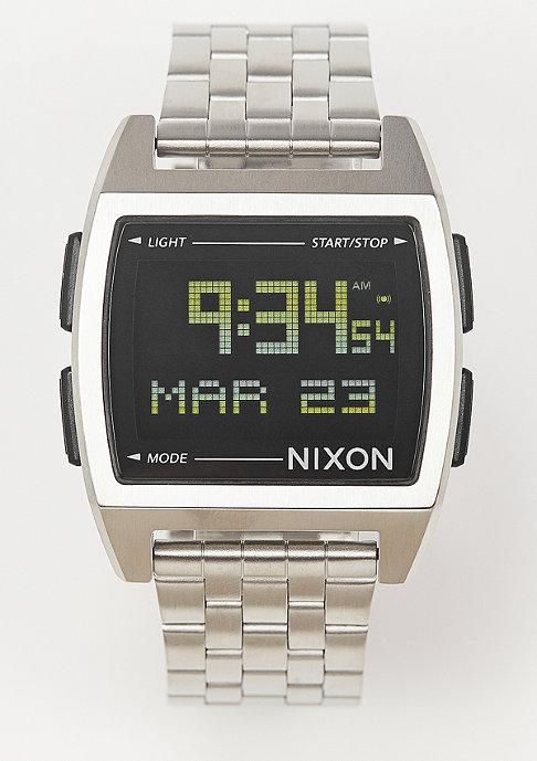 Nixon Reloj Base black