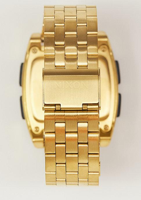 Nixon Base all gold