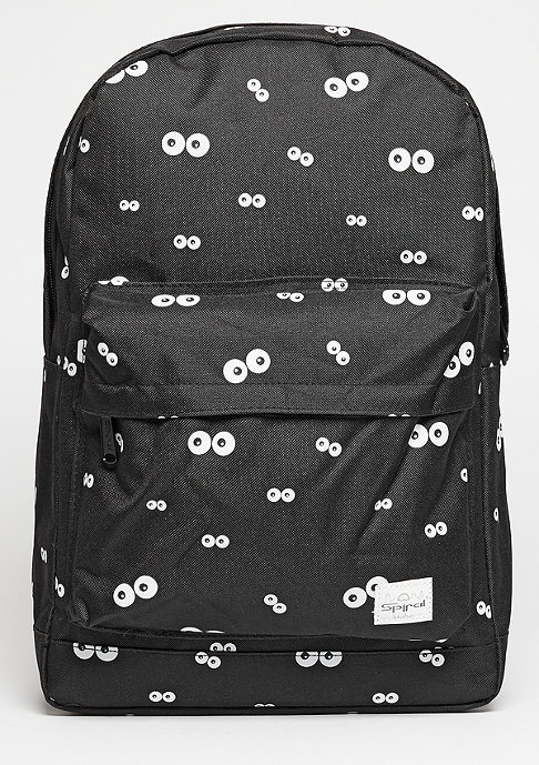 Spiral Rucksack OG eye to eye