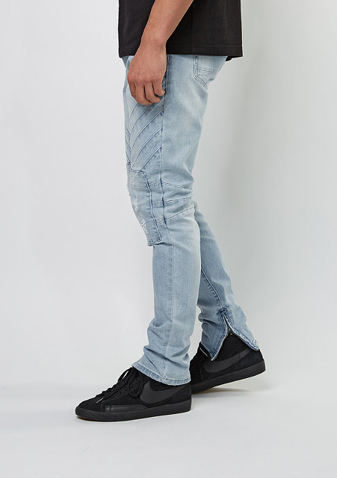 Cayler & Sons ALLDD Pad Denim blue